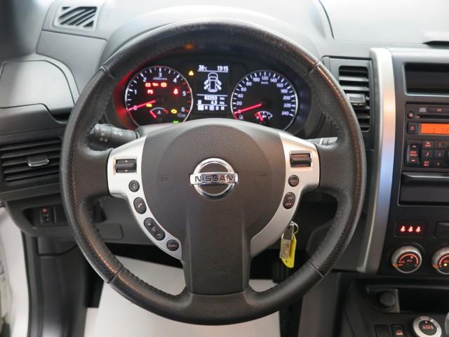 Nissan X-Trail 2.0 dCi 150CV LE Cambio A/T