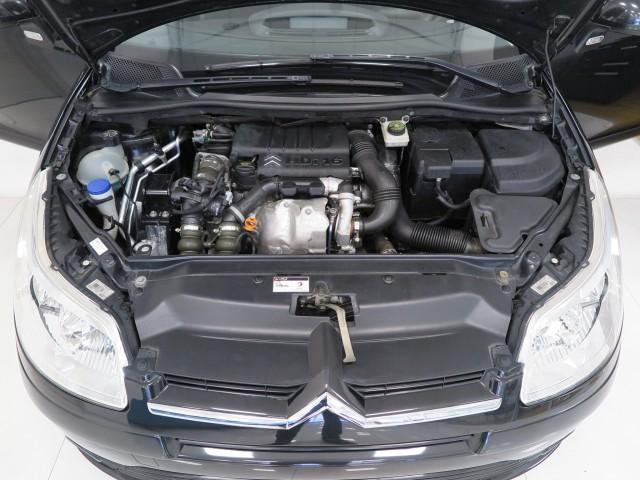 Citroen C4 1.6 HDi 90CV Classique