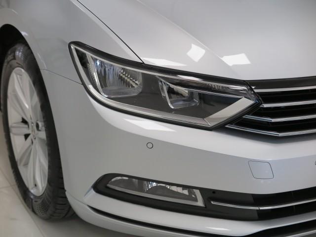 Volkswagen Passat Variant 2.0 TDI DSG Comfortline Bluemotion