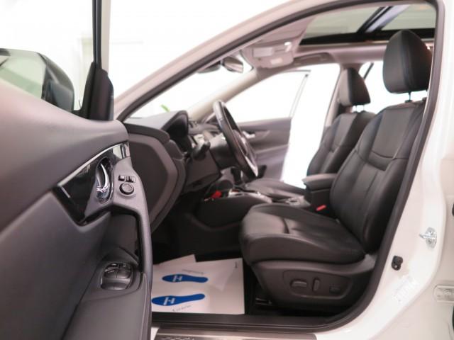 Nissan X-Trail 1.6 dCi 2WD Tekna 7 Posti Cambio A/T