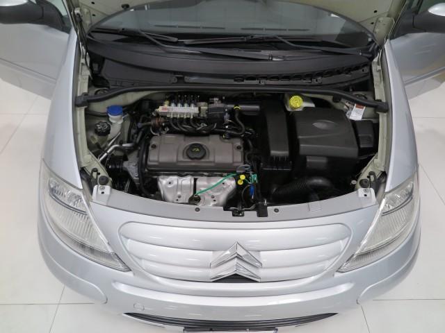Citroen C3 1.4 Exclusive Bi Energy GPL