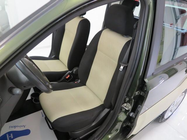 Fiat Panda 1.3 MJT 16V 4×4 Cross