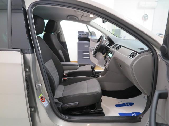 SEAT Toledo 1.6 TDI 105 CV CR Style