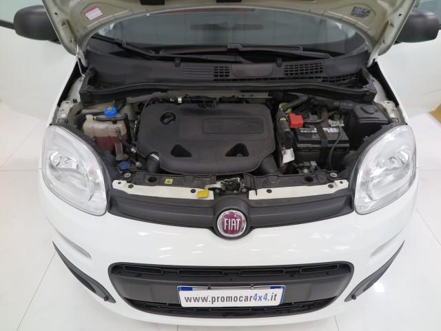 Fiat Panda 0.9 TwinAir Turbo Natural Power PoP