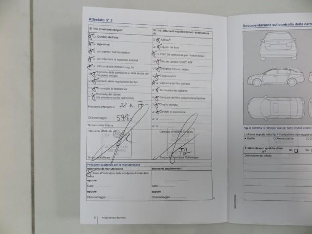 Volkswagen Touran 1.6 TDI DSG Comfortline 7 POSTI BlueMotion