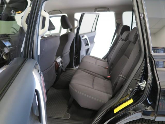 Toyota Land Cruiser 2.8 D4-D A/T 5P Lounge Autocarro i.v.a detraibile