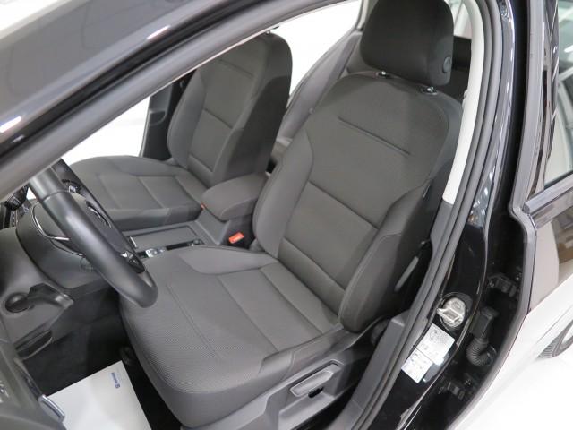Volkswagen Golf 1.4 TGI 5p. Comfortline BlueMotion