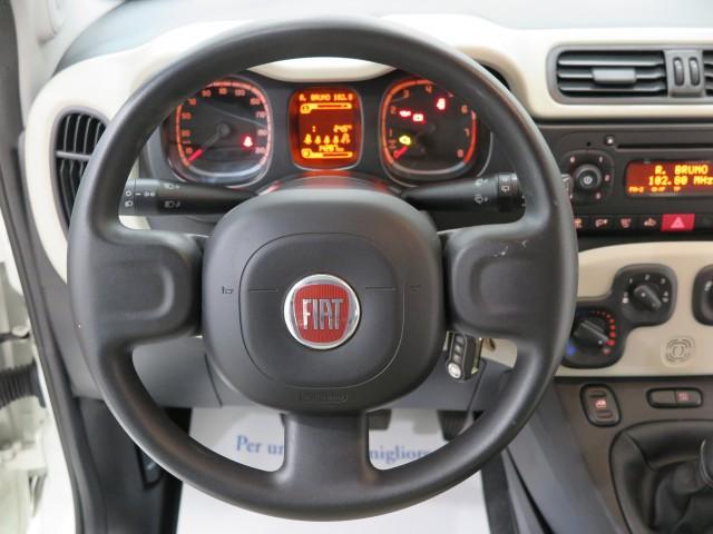 Fiat Panda 1.2 Lounge 5 Posti