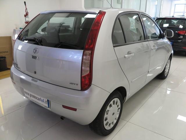 Tata Indica Vista 1.4 Safire Bi Fuel (Gpl) LX 5p.