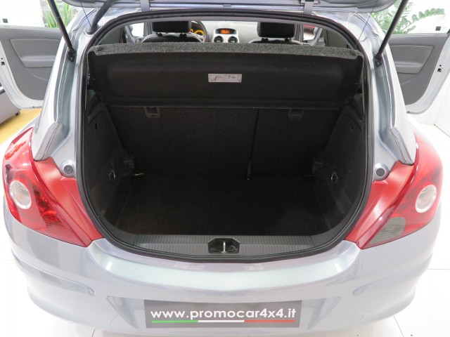 Opel Corsa 1.2 85CV 3 porte GPL-TECH Elective
