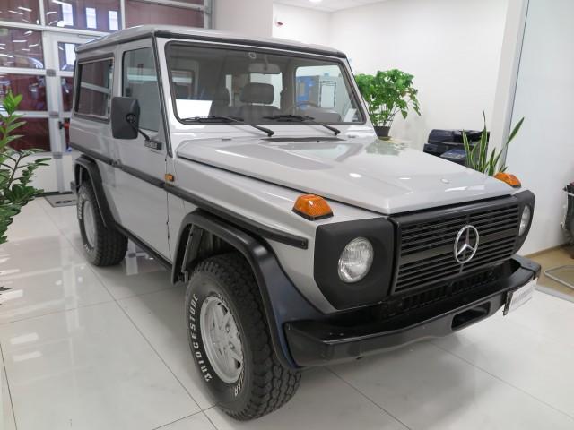 Mercedes-Benz GE 280